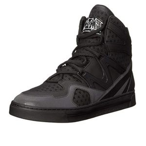 Marc by Marc Jacobs Women's Ninja High-Top Fashion